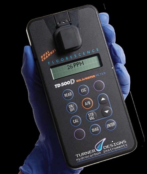 水质含油分析仪、测油仪TD-500D(广州德骏)