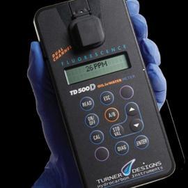 美国特纳TD-500D手持式紫外荧光测油仪,广州德骏仪器