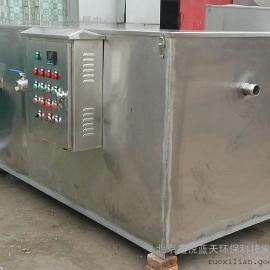 乌海环保设备餐饮油水分离器 酒店厨房隔油池