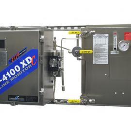 在线水中油分析仪,在线测油仪,特纳TD-4100XDC
