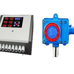 煤气报警器_煤气探测器RBK-6000-6
