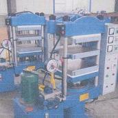 平板硫化机 橡胶制品硫化机 北京