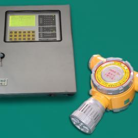 可燃气体泄漏报警器