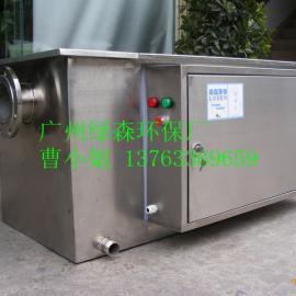 供应长沙地埋式全自动油水分离器,一体式工业浮油油水分离器