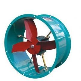 车间厂房专用防腐轴流通风机