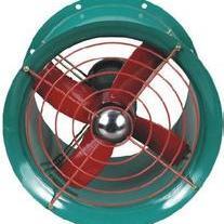 模压玻璃钢轴流通风机山东厂家报价