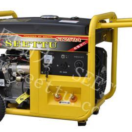 浙江汽油发电电焊机 发电电焊一体机供应