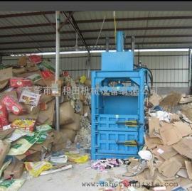 废纸压缩打包机,纸箱打包机,塑料瓶打包机,海绵打包机,薄膜打