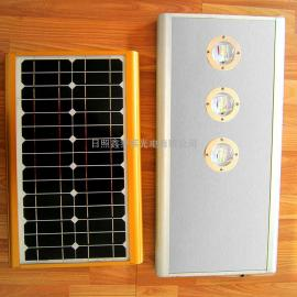 一体化太阳能路灯厂家