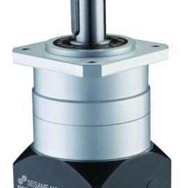 台湾世协行星减速机PEE用数控机床伺服木工机械包装机械等