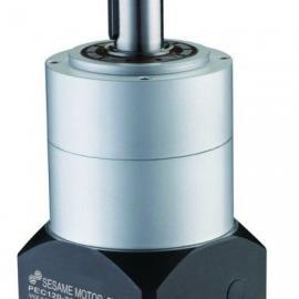 台湾世协行星减速机PEC用数控机床伺服木工机械包装机械等