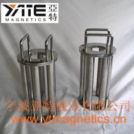 电厂磁棒,滤油磁棒组,透平油磁棒,汽轮机磁棒,除铁棒,吸铁棒
