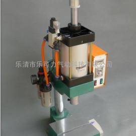 乐可力厂家直销大规模吹气工艺师机500公斤出力