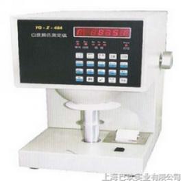 YQ-Z-48T白度仪  白度仪低价促销 价格