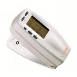 大显示屏518 爱色丽台式密度仪  密度仪现货供应
