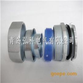 HONCUL金属软管接头、外螺纹软管接头,包塑软管接头