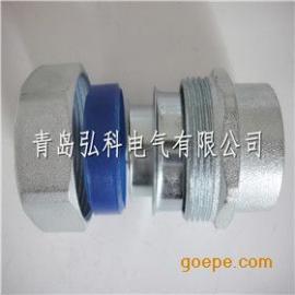 山东金属软管内螺纹接头、内牙软管接头