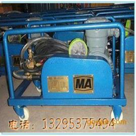 矿用小型灭火阻化泵BH402.5型阻化剂喷射泵