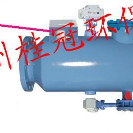 供应动态离子群水处理机组