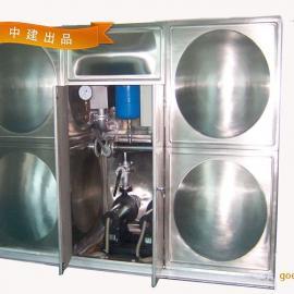 无负压变频供水设备控制柜/高品质智能电脑控制系统成套供水设备