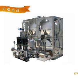 湖南邵阳市无负压变频供水设备价格/无塔不锈钢全自动供水设备价�