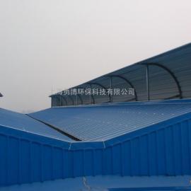 2500中脊气楼,菱形启闭式屋顶通风器