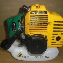 割草机,割灌机,收割机用发动机,易启动40-5割草机用发动机