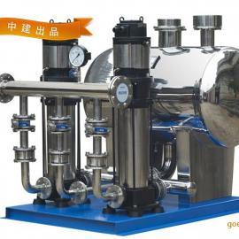 湖南衡阳市无负压变频供水设备价格/无人操作全自动智能供水设备