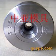 边角废料高晶钻石耐磨拉丝模具6 边角料聚晶拉丝模具