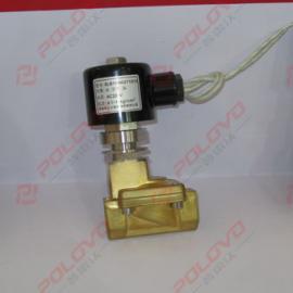 介质氮气氧气CO2常闭式锻铜低温电磁阀