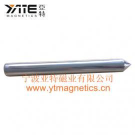 尖头磁棒,高磁力磁棒,高磁棒,不锈钢磁棒,强磁棒,除铁棒,磁棒