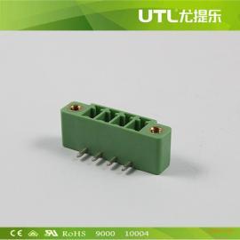 电源端子MB1.5/VF3.5(3.81) 插拔式接线端子