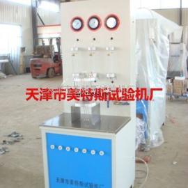 土工布防水毯渗透系数测定仪