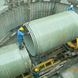 河南生产玻璃钢排污管道的厂家