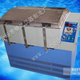 SHA-JD大型冷冻水浴恒温摇床