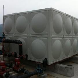 深圳不锈钢水箱,深圳成品不锈钢保温水箱
