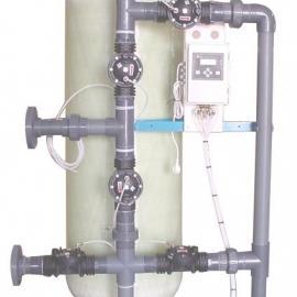 南京镇江 JM系列多阀系统软水器/全自动软水器生产厂家