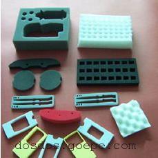 橡塑密封条横切橡胶产品空调绝热材料