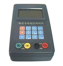 相敏轨道电路测试仪