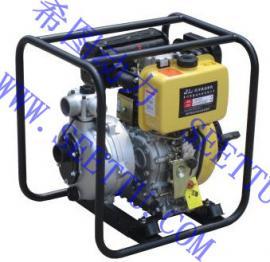 2寸柴油自吸泵|柴油2寸自吸泵