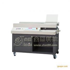 金图W-6500A无线胶装机 精本胶订包本 全自动A3胶装机