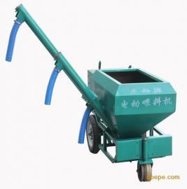 永兴蛋鸡养殖场自动上料机,喂鸡自动喂料机厂家价格