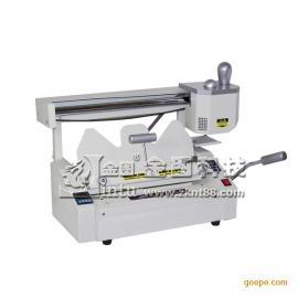 金图PB-200桌面型手动无线胶装机 小型标书胶装机