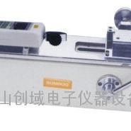 手动卧式拉力试验机(配拉力表)