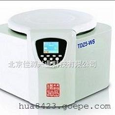 TDZ5-WS 低速离心机