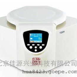 TDZ6-WS 低速多管架离心机