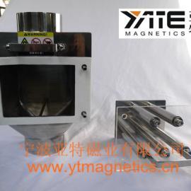 磁棒组,磁棒过滤器,粉料除铁器,磁格栅,箱式格栅,强磁棒,注塑机磁
