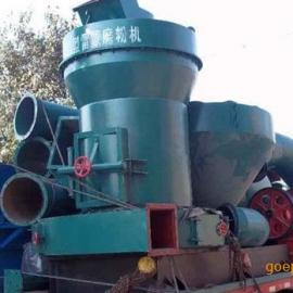 雷蒙机雷蒙磨机高压雷蒙磨高锰钢雷蒙磨配件3216磨环