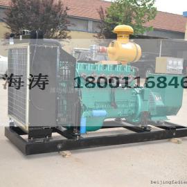 道依茨燃气发电机组 60KW 厂家价格 沼气