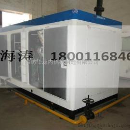 275KW 潍柴沼气发电机 燃气专用发动机